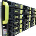طراحی و تولید سامانه های ذخیره سازی داده